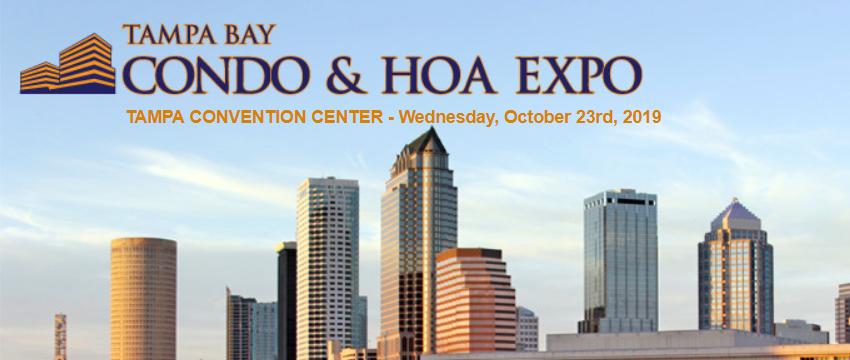 Tampa HOA Expo